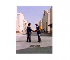 Wish You Were Here - CD / Pink Floyd / 2011