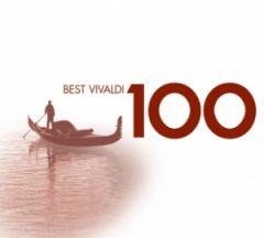 Best Vivaldi 100 - 6CD / Vivaldi / 2007