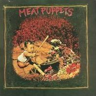 Meat Puppets - LP / Meat Puppets / 2014