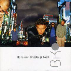 På Hotell - LP (RSD 2016 Black Friday Grey Vinyl) / Bo Kaspers Orkester / 1994 / 2016
