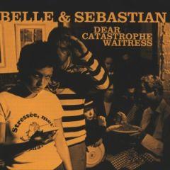 Dear Catastrophe Waitress - cd / Belle & Sebastian / 2003