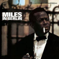 Miles In Berlin - CD / Miles Davis / 1964