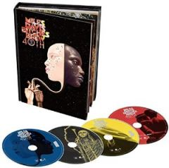 Bitches Brew - 3CD+DVD / Miles Davis / 2015