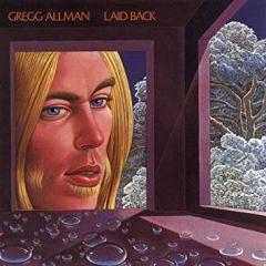 Laid Back - LP / Gregg Allman / 1973 / 2019