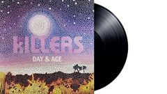 Day & Age - LP / The Killers  / 2008 / 2017