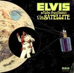 Aloha From Hawaii Via Satellite - 2cd / Elvis Presley / 2013