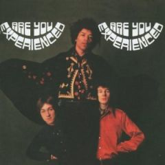 Are You Experienced - 2LP / Jimi Hendrix / 2015