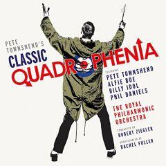 Pete Townshend's Classic Quadrophenia - 2LP / Pete Townshend / 2015