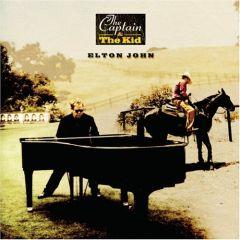 The Captain & The Kid - CD / Elton John / 2006