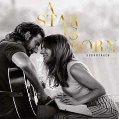 A Star Is Born - 2LP / Lady Gaga   Soundtrack / 2018