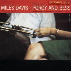 Porgy and Bess - CD / Miles Davis / 1958