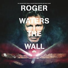 The Wall - 3LP / Roger Waters / 2015