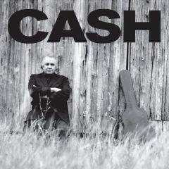 American II: Unchained - CD / Johnny Cash / 1996