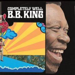 Completely Well - LP / B.B. King / 1969/2015