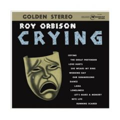 Crying - LP / Roy Orbison / 1962 / 2018