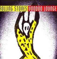 Voodoo Lounge - cd / Rolling Stones / 1994