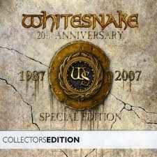 1987 - 20th Anniversary Special Edition 1987-2007 - cd+dvd / Whitesnake / 2007