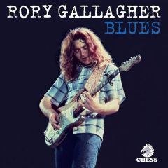 Blues - CD / Rory Gallagher / 1971 / 2019