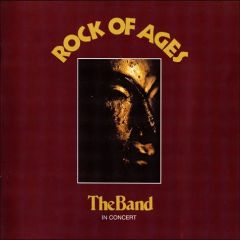 Rock of ages - In concert - 2CD / The Band / 1972