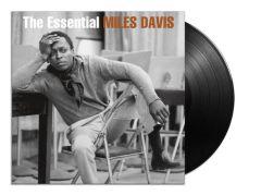 The Essential Miles Davis - 2LP / Miles Davis / 2001/2016