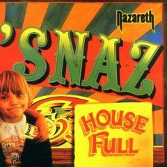 Snaz - House Full - 2cd / Nazareth / 2011