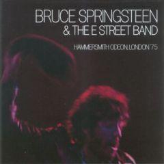 Hammersmith Odeon, London '75 - 2cd / Bruce Springsteen / 2006