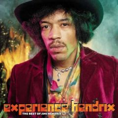 Experience Hendrix (Best of) - CD / Jimi Hendrix / 1997