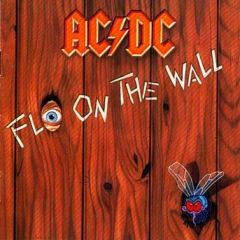 Fly On The Wall - CD / AC/DC / 1985 / 2003