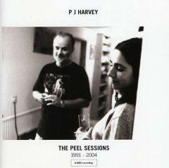 The Peel Sessions 1991-2004 - CD / PJ Harvey / 2006