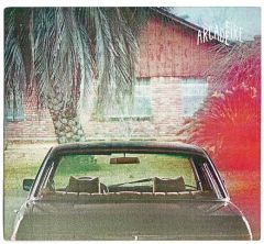 The Suburbs - 2LP  / Arcade Fire / 2010/2017