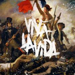 Viva La Vida Or Death And All His Friends - LP / Coldplay / 2008