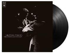 Miles In Tokyo - LP / Miles Davis / 1969 / 2021