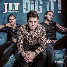Dig It! - LP / John Lindberg Trio / 2014