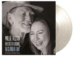 December Day (Willie's Stash Vol. 1) - 2LP (Farvet vinyl) / Willie Nelson | Sister Bobbie / 2014 / 2021