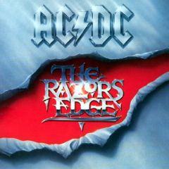 The Razor's Edge - CD / AC/DC / 1990