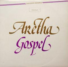 Aretha Gospel - LP / Aretha Franklin / 1983