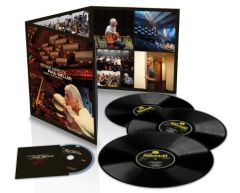 Other Aspects - Live At The Royal Festival Hall - 3LP+DVD / Paul Weller  / 2019