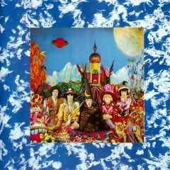 Their Satanic Majesties Request - LP / Rolling Stones / 1967