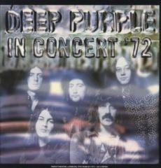 In Concert '72 - CD / Deep Purple / 2012
