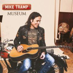 Museum - cd / Mike Tramp / 2014