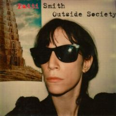 Outside Society - cd / Patti Smith / 2011