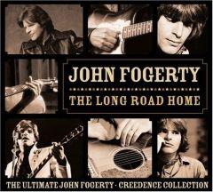 The Long Road Home - CD / John Fogerty / 2005