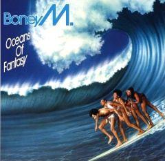 Oceans Of Fantasy - LP / Boney M / 1979