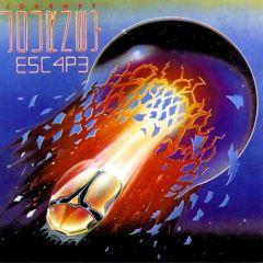 Escape - cd / Journey / 1981