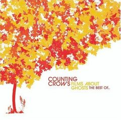 Films About Ghosts (The Best Of) - CD / Counting Crows / 2003