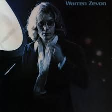 Warren Zevon - LP / Warren Zevon / 1976/2015