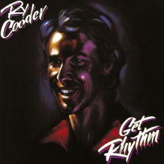 Get Rhythm - LP / Ry Cooder / 1987