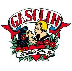 Stakkels Jim - CD / Gasolin' / 1974