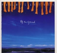 Off The Ground - cd / Paul McCartney / 1993