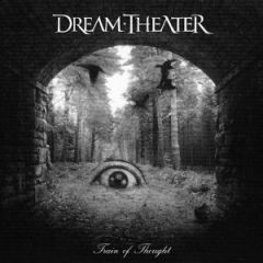 Train Of Thought - cd / Dream Theater / 2003